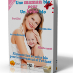 Une maman bio pour un bébé bio