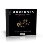 Arvernes, la montagne rouge / audiobook