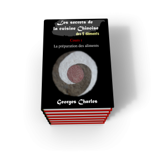 Couv 3D Les Secrets de la cuisine Chinoise eBooks