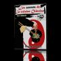 Couv DVD Les secrets de la cuisine Chinoise - copieBD