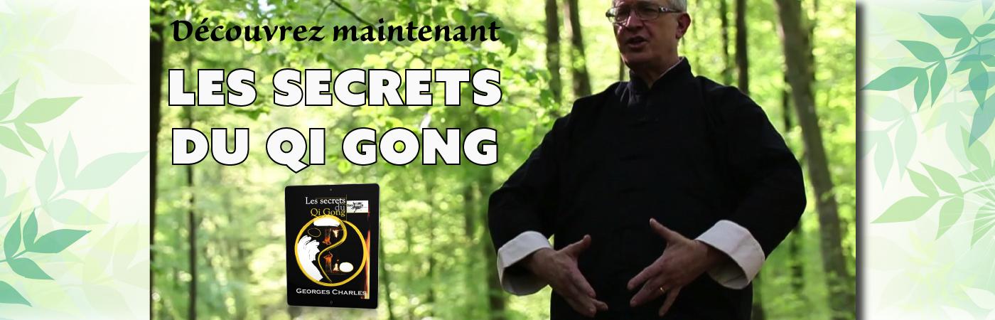 Les secrets du qi gong