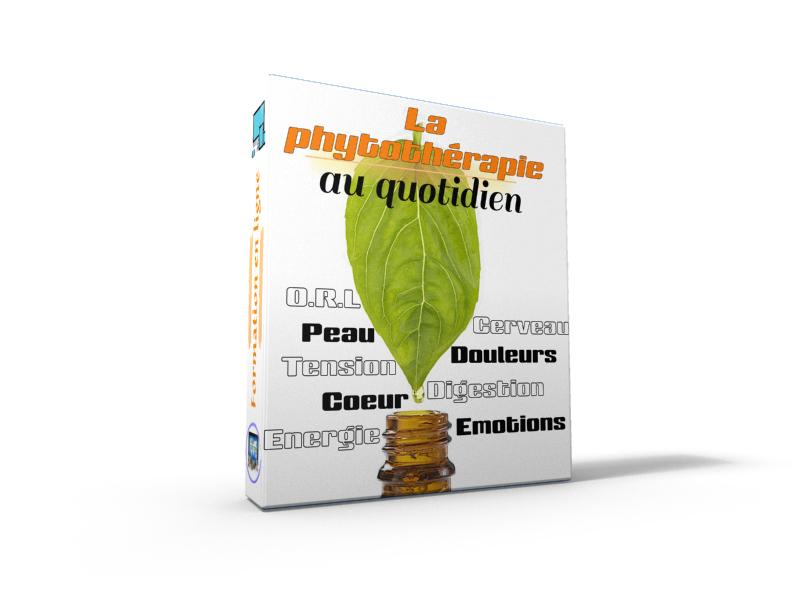 Comment apprendre à se soigner avec la phytothérapie